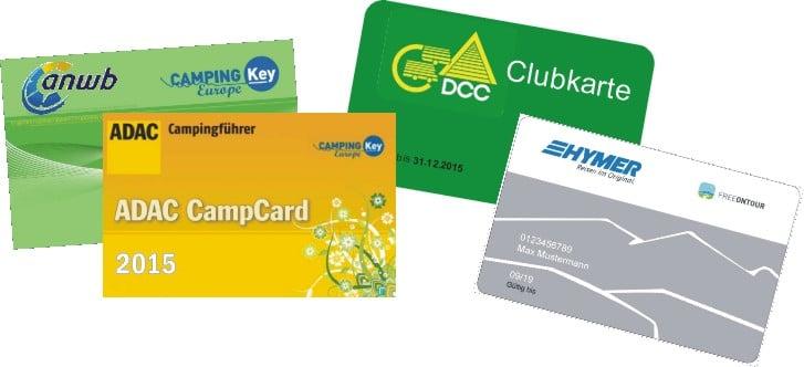 campcard